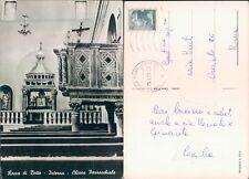 ROCCA DI BOTTE - INTERNO - CHIESA PARROCCHIALE      (rif.fg.13667)
