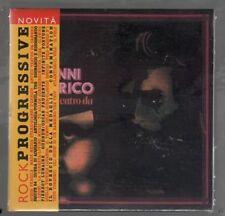 GIANNI D'ERRICO ANTICO TEATRO... VINYL REPLICA CD SIGILLATO!!!