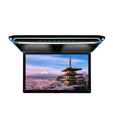 10.1inch car overhead monitor Flip Down Roof HDMI MP4 MP5 Video Player