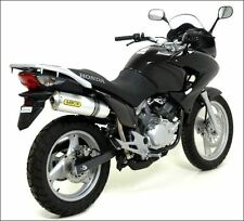 SILENCIEUX ARROW ALU HONDA XL VARADERO 125 2001/12 - 52503AO
