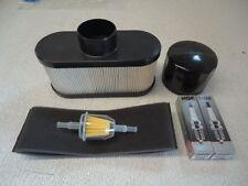 Tune Up Service Maintenance Kit for John Deere X300R X300 X304 X320 X324 X360