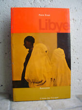 * Atlas des voyages: Libye 1965, Rossi