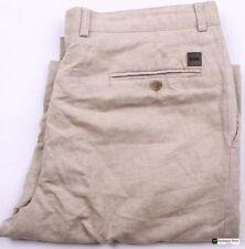 Linen Big & Tall Rise 34L Jeans for Men