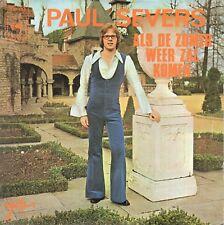 7inch PAUL SEVERS het kind BELGIUM 1973  EX+(S1870)