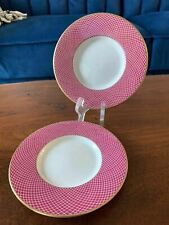 Block Spal 1980 Sunset Saucer Set of 2 Made in Portugal