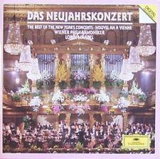 Neujahrskonzert (1980-83, DG) Wiener Philharmoniker/Lorin Maazel [2 CD]