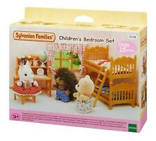 Sylvanian Families - Children's Bedroom Set Classic Toy 5338