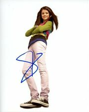 SELENA GOMEZ signed autographed photo