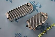 aluminum radiator for Kawasaki KX450F KX 450 F KXF450 2016 16 Left + Right