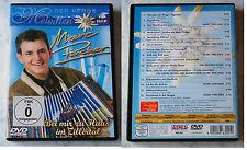 MARK PIRCHER Bei mir zu Haus´ im Zillertal .. DVD TOP