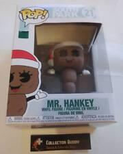 Funko Pop! South Park 21 Mr. Hankey Pop Vinyl Figure FU34390