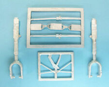 IAR-81C Landing Gear replacement for 1/32nd  Azur Frrom Model SAC 32087