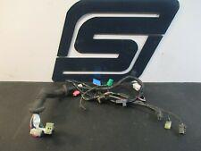 1995 Subaru SVX EG33 OEM Factory Driver Left Front Door Harness Wire Wiring