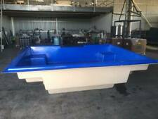 FRANKS POOLS / Fibreglass Swimming Pools - DIY Pools Australia - 3.5 x 2.7 Spa