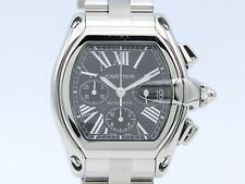 Cartier Roadster Automatic Steel 2618