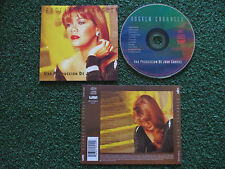 ANGELA CARRASCO **Una producción de Juan Gabriel**  DELETED 1995 Mexico CD