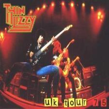 Thin Lizzy : Uk Tour '75 CD (2008) ***NEW***