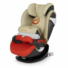 Siège enfant Cybex Gold Pallas M Fix Autumn Gold 2018 groupe 1/2/3 (9-36 kg)