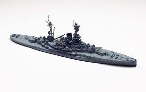 Neptun 1103B British Battleship Ramillies 1943 1/1250 Scale Model Ship