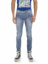 Carrera Jeans - Jeans 717 per uomo denim tessuto elasticizzato