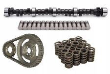 Stage 3 RV HP Hyd Camshaft Kit for Chevrolet SBC 305 327 350 400 488/509 LIFT