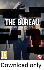 The Bureau: XCOM Declassified - Steam CD-Key Digital [PC & MAC] Fast Delivery