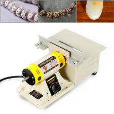 350W Multifunction Jewelry Rock Polishing Buffer Grinder Mill Polishing Machine
