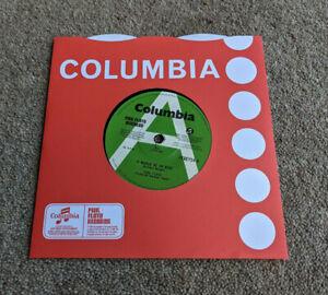 "Pink Floyd - It Would Be So Nice - Reissue - Early Years - 7"" Single Vinyl"