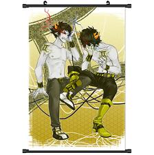 Anime homestuck wall scroll poster cosplay 2667