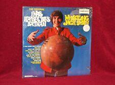 LP WHISTLING JACK SMITH I WAS KAISER BILL'S BATMAN 1967 DERAM SEALED