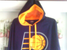 Indiana Pacers NBA Sweatshirt/Hoodie With Front Pocket SZ-Large (New With Tags)