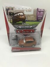 Disney Pixar Cars CORA COPPER  1:55 New 2014