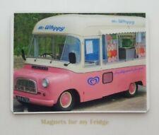 VINTAGE MR WHIPPY ICE CREAM VAN FRIDGE MAGNET - M503 PDF