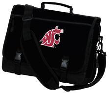 0fca3cde54 Washington State University Laptop Bag Washington State Computer Bag NCAA  MESSEN