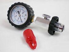 OTG Scuba Diving Din Cylinder Tank Pressure Checker Tool 5000 PSI 350BAR #OG-142