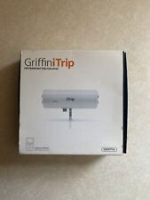Griffin iTrip FM Radio Transmitter for iPod iPhone Complete with CD & Box Tested