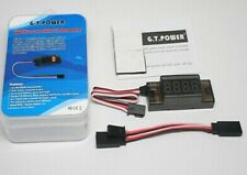 3Multirotor ESC Power Distribution Battery Board For Quadcopter Multi-Axis Model