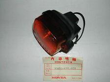 FRECCIA ANTERIORE SX.HONDA XL 125 -- 33450-446-651