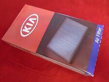 Genuine Kia Venga Air Filter 2009 - Onwards  P/N 281131P000