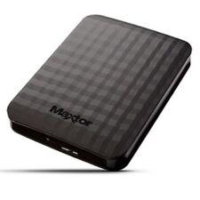 Discos duros externos Maxtor para ordenadores y tablets para 2TB