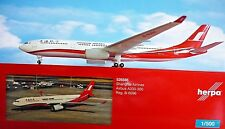 Herpa Wings 1:500 Airbus a330-300 SHANGHAI Airlines 526586 modellairpot500