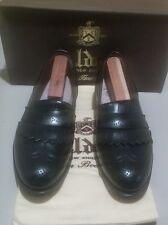 New 1st Quality Alden #6571 10 B black (51)
