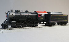 MTH RAIL KING PRR STEAM ENGINE & TENDER PROTO 3 O GAUGE train 30-4244-1 E NEW