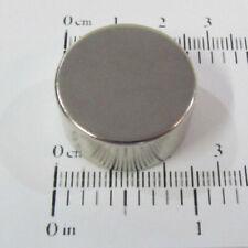 N52 Magnet Cylinder 1 X 12 N52 Neodymium Rare Earth 25x12mm Disc Disk Nefeb