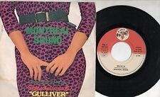 MONTREAL SOUND disco 45 giri STAMPA ITALIANA Music + Express 1979 MADE in ITALY