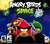 Angry Birds Space PC Games Windows 10 8 7 XP Computer angry birds arcade puzzle