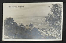 SOUTH AFRICA 55-CAPETOWN -New Harbour (Real Photo (RPPC)