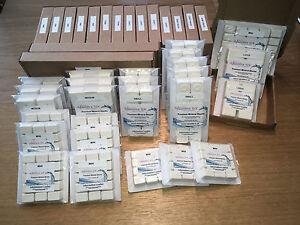 Nerite Snail PREMIUM CALCIUM MINERAL BLOCKS (Trial Pack) by Aqualibra UK