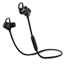 Mpow Bluetooth Headset Sports Wireless Headphone In-Ear Earphone For iOs Android