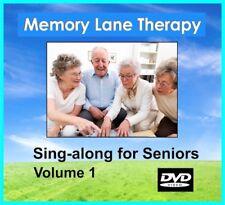Sing-along for Seniors Volume 1 - Aged care Karaoke
